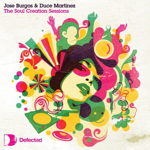 Jose Burgos's avatar