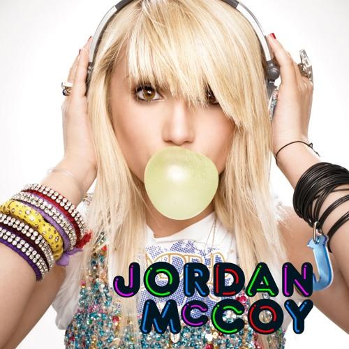 Jordan McCoy's avatar