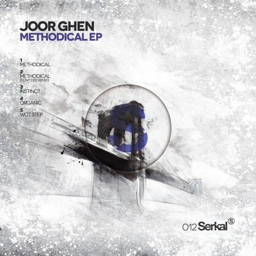 Joor Ghen's avatar