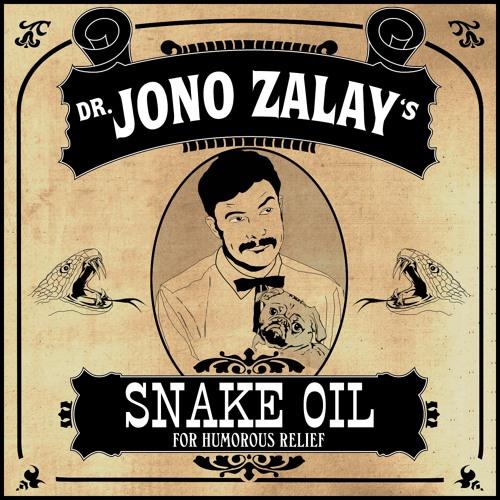 Jono Zalay's avatar