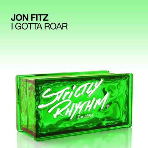 Jon Fitz's avatar