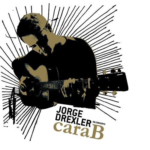 Jorge Drexler's avatar