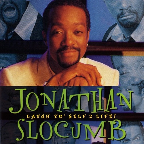 Jonathan Slocumb's avatar