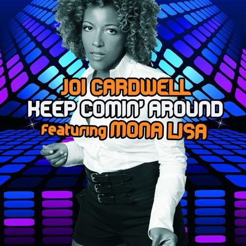 Joi Cardwell's avatar