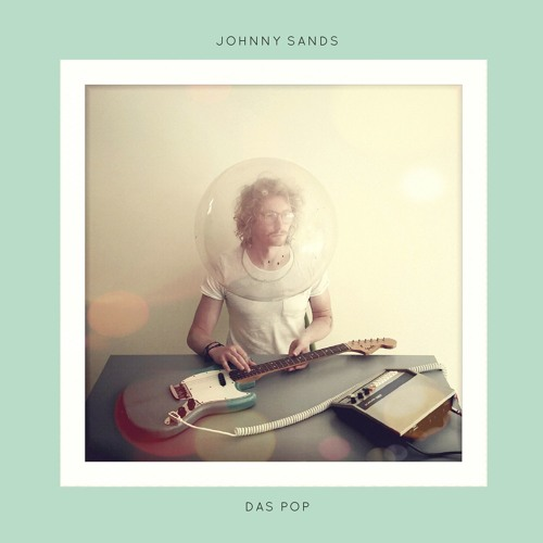 Johnny Sands's avatar