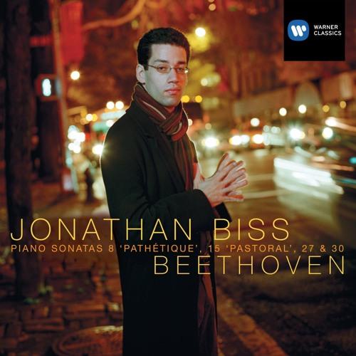 Jonathan Biss's avatar