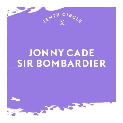 Jonny Cade's avatar