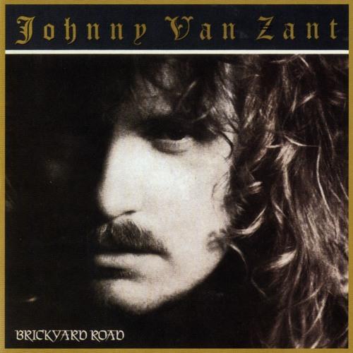 Johnny Van Zandt's avatar