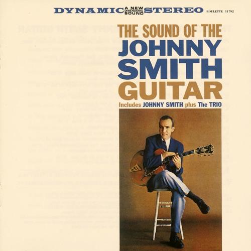 Johnny Smith's avatar