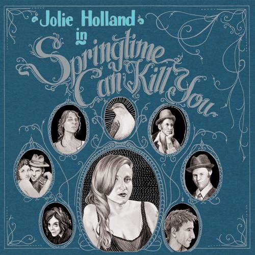 Jolie Holland's avatar