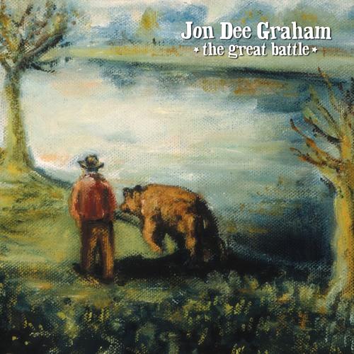 Jon Dee Graham's avatar