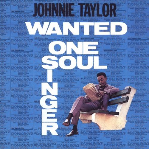 Johnnie Taylor's avatar
