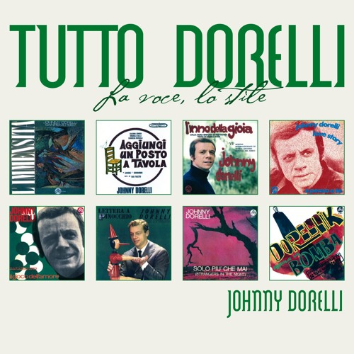 Johnny Dorelli's avatar