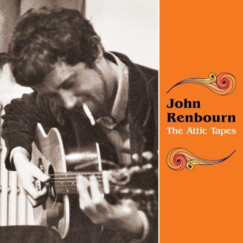 John Renbourn's avatar