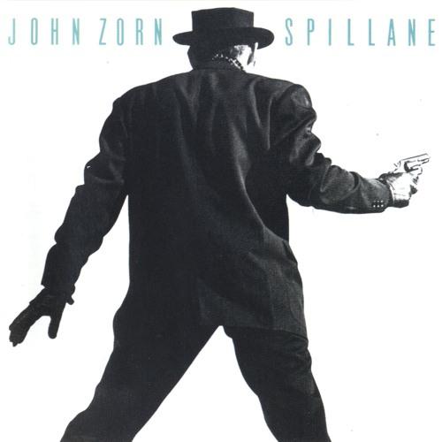 John Zorn's avatar