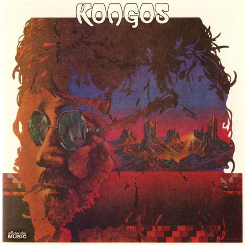 John Kongos's avatar