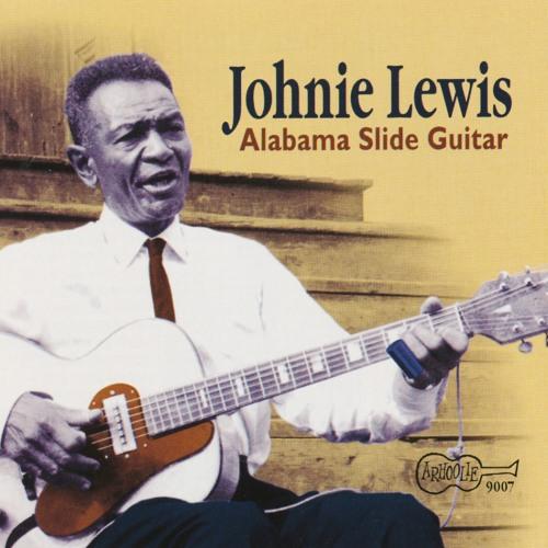 Johnie Lewis's avatar