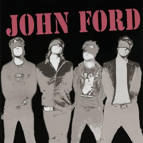 John Ford's avatar