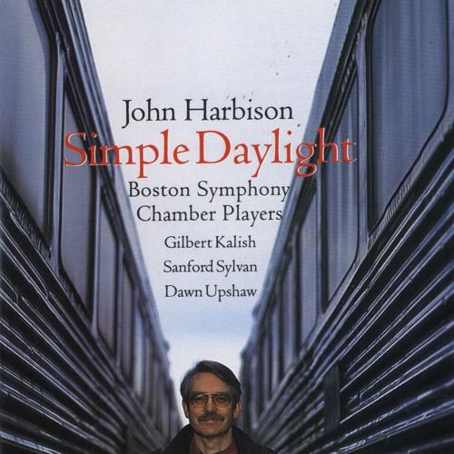 John Harbison's avatar
