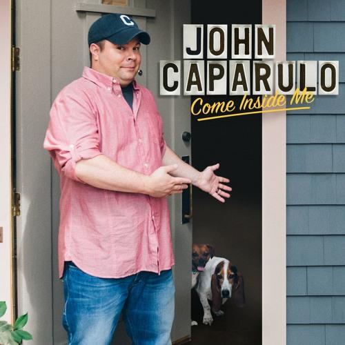 John Caparulo's avatar