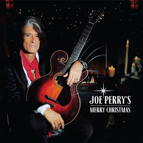Joe Perry's avatar