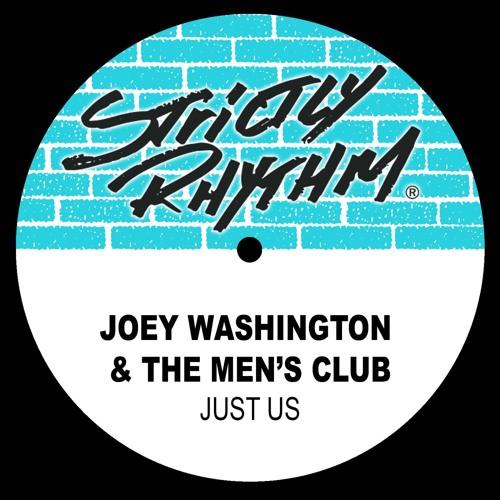 Joey Washington's avatar