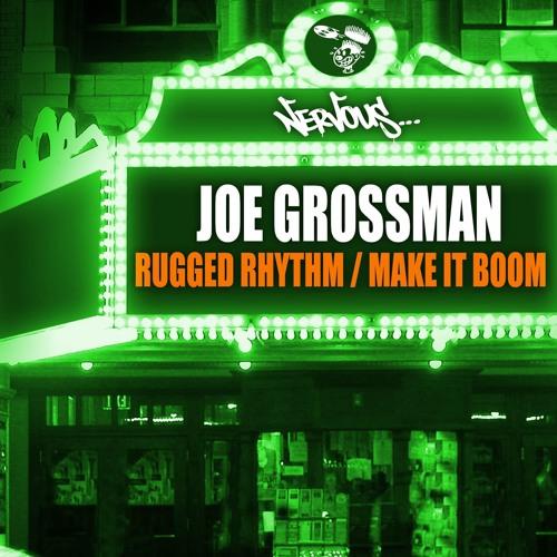 Joe Grossman's avatar