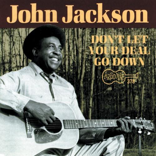 John Jackson's avatar