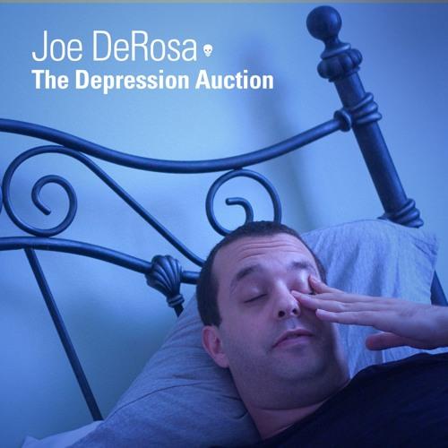 Joe DeRosa's avatar