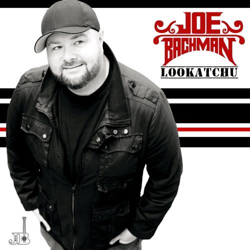 Joe Bachman's avatar