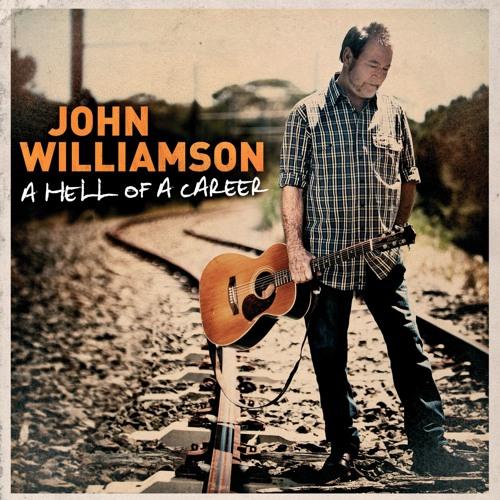 John Williamson's avatar