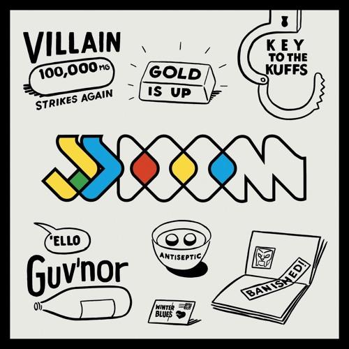 JJ DOOM's avatar
