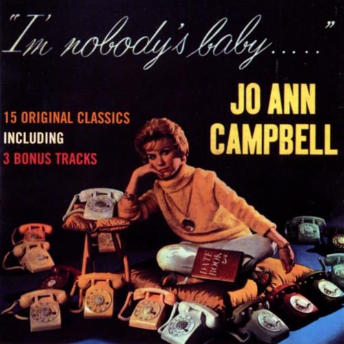 JoAnn Campbell's avatar