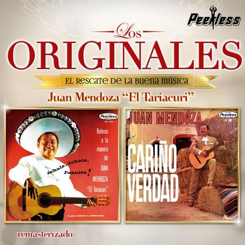 Juan Mendoza's avatar