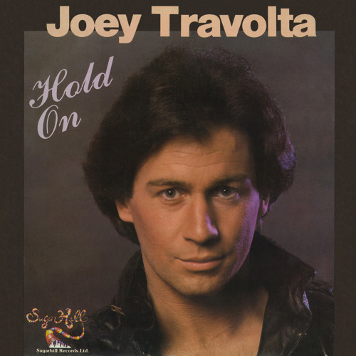Joey Travolta's avatar