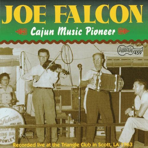 Joe Falcon's avatar