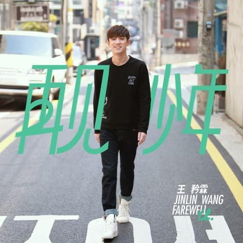 Jinlin Wang's avatar