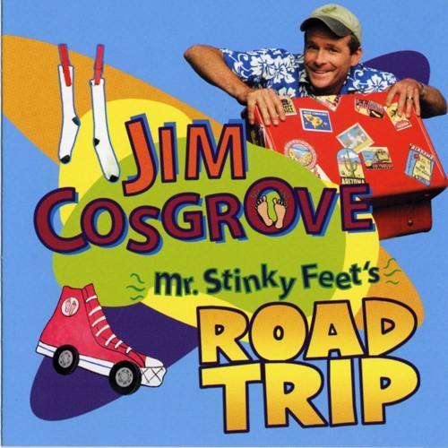 Jim Cosgrove's avatar
