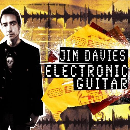 Jim Davies's avatar