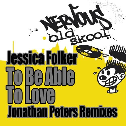 Jessica Folker's avatar