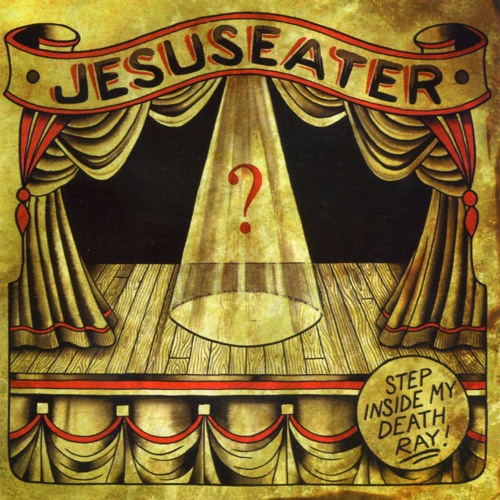 Jesuseater's avatar