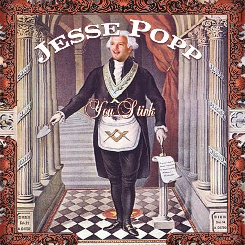 Jesse Popp's avatar