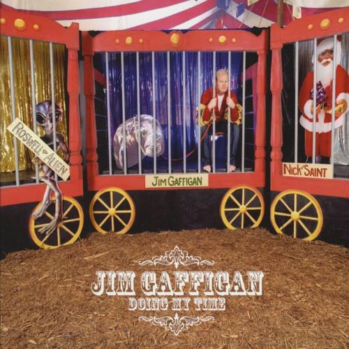Jim Gaffigan's avatar