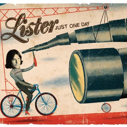 Jeremy Lister's avatar