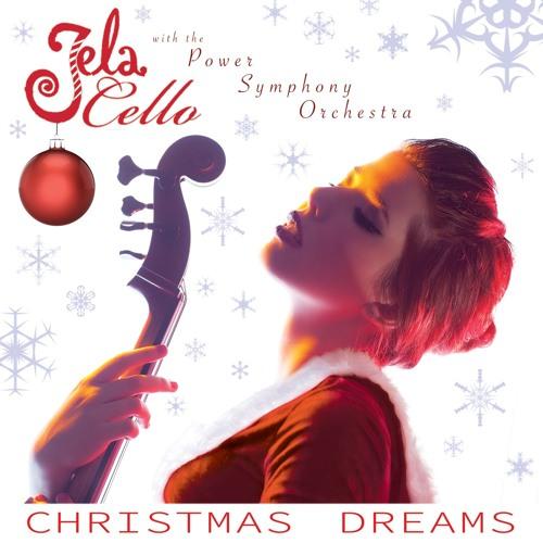 Jela Cello's avatar