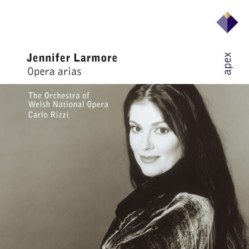 Jennifer Larmore's avatar