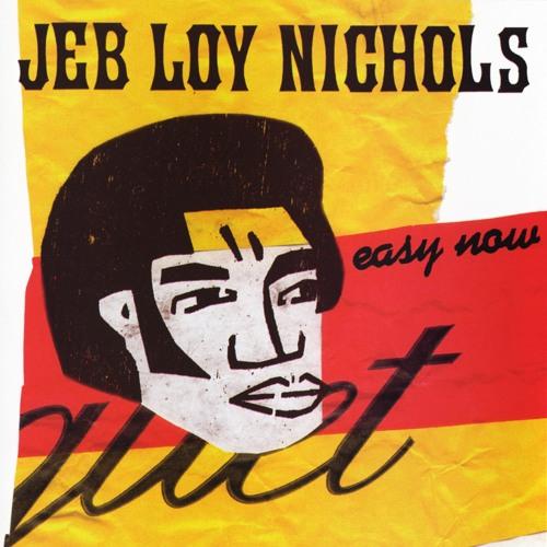 Jeb Loy Nichols's avatar