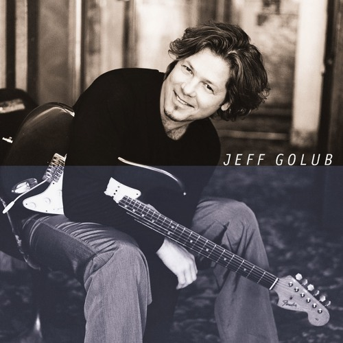 Jeff Golub's avatar