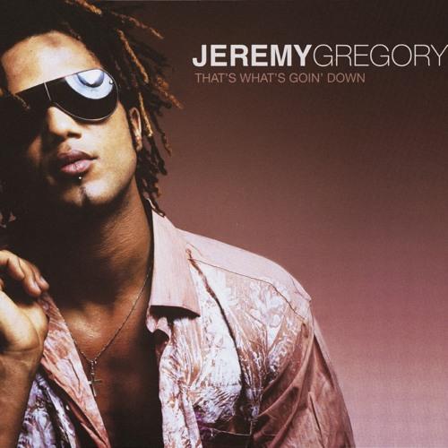 Jeremy Gregory's avatar
