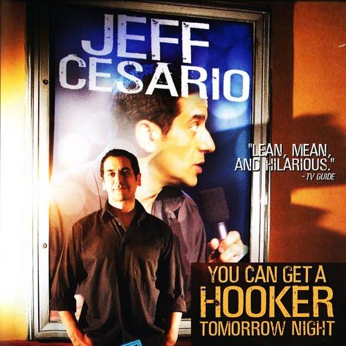 Jeff Cesario's avatar